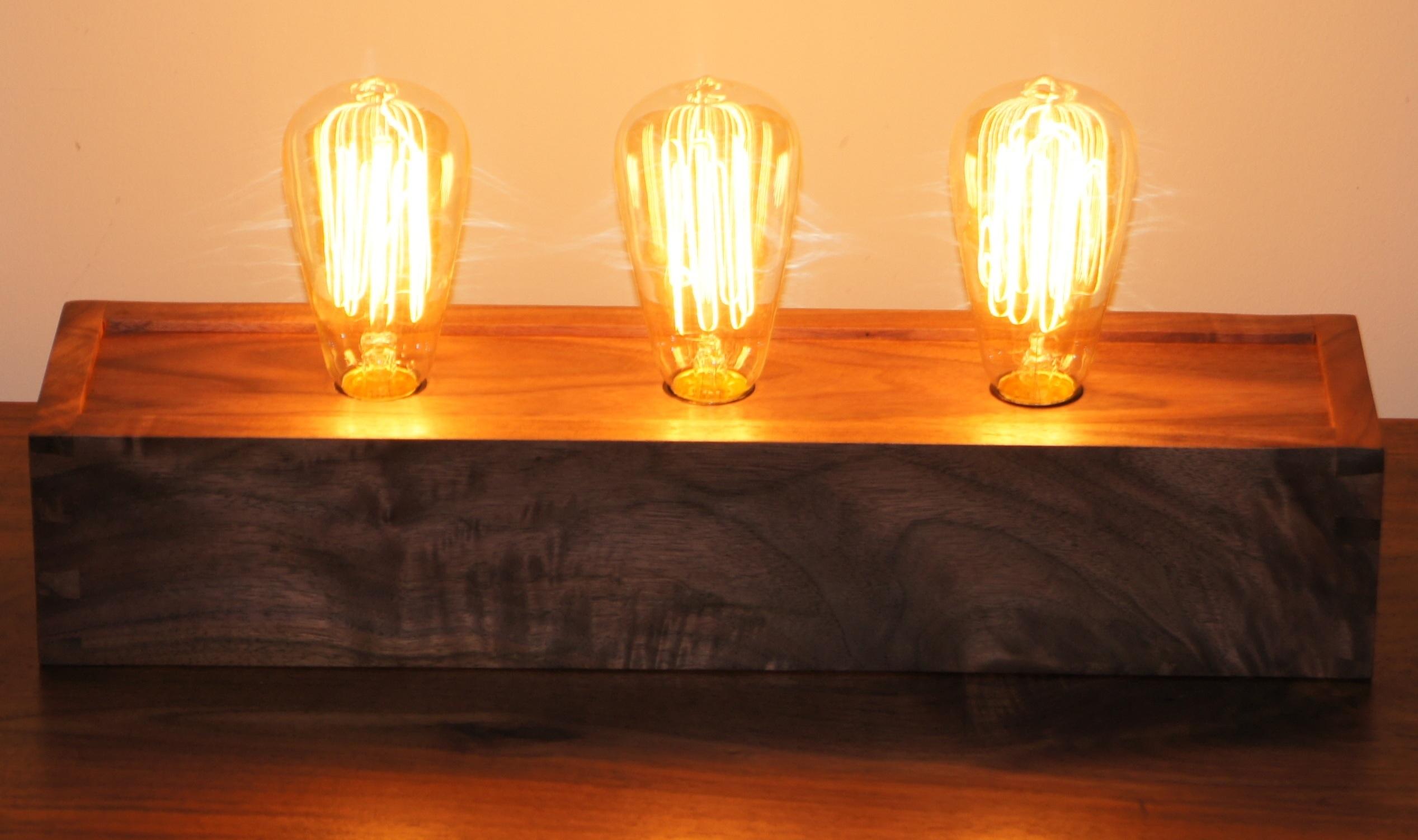 Table lamp vs desk lamp - Edison Style Light Bulb Nostalgic Vintage Light Bulbs