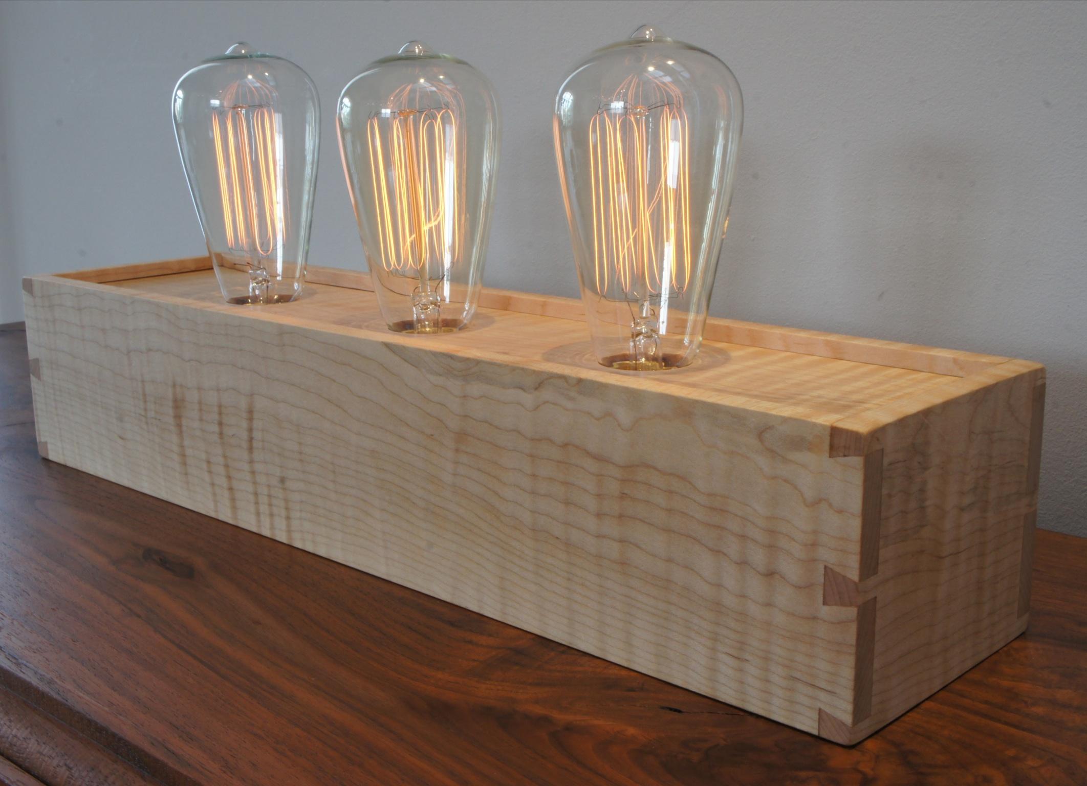 Edison | Claremont Designs